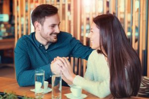learn how to become a good listener in couples counseling in McHenry