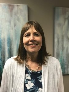 Cynthia Apelbaum is a counselor offering mental health counseling in McHenry